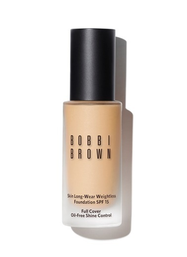 Bobbi Brown Skin Long-Wear Weightless Foundation SPF15 - Ivory Fondöten Renksiz
